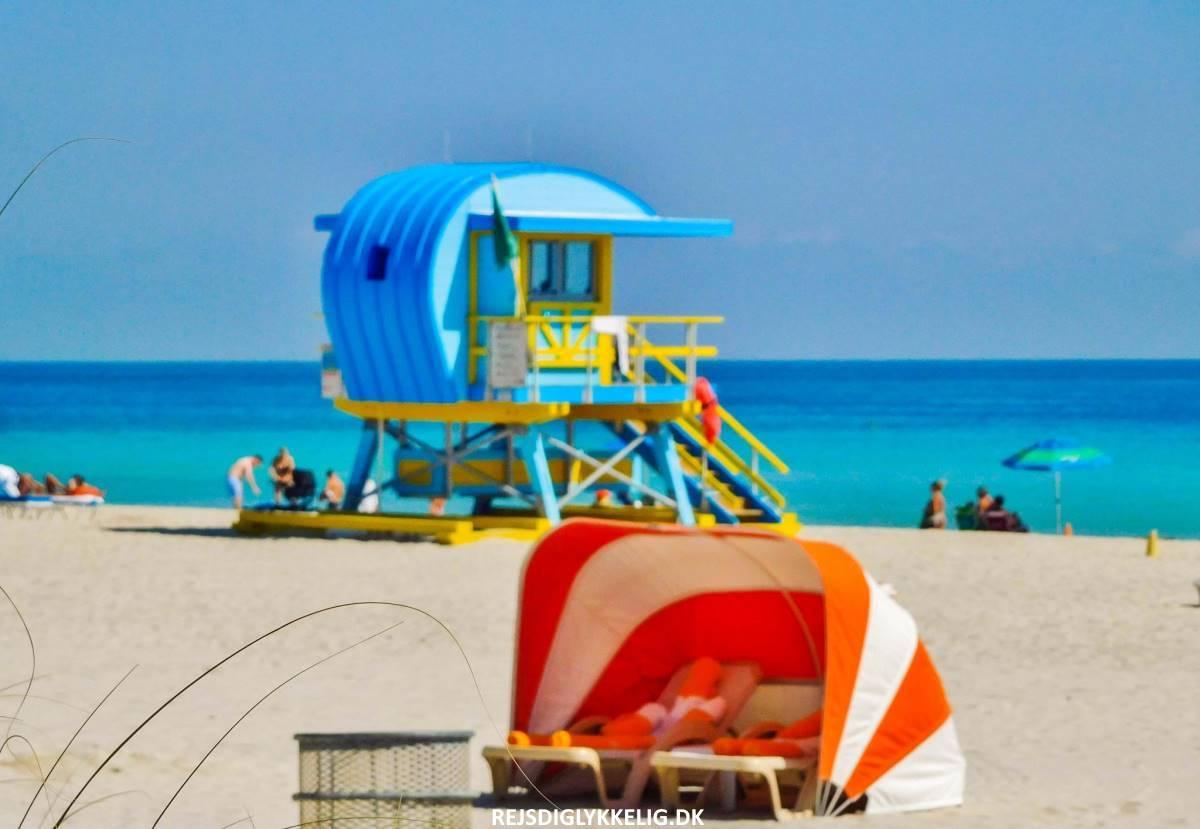 14 Must-see Seværdigheder og Oplevelser i Miami - South Beach - Rejs Dig Lykkelig