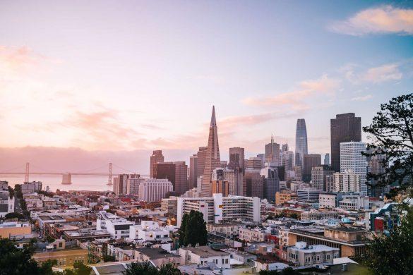 15+ Oplevelser i San Francisco - Rejs Dig Lykkelig