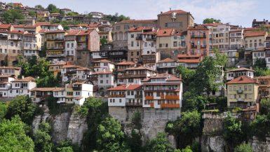 De Bedste Rejsemål i Bulgarien - Rejs Dig Lykkelig
