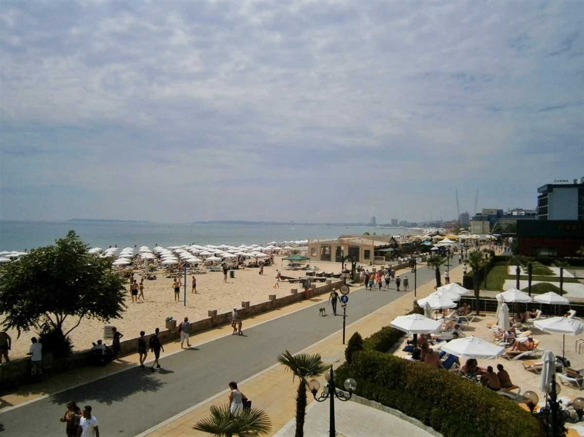 De Bedste Rejsemål i Bulgarien - Sunny Beach - Rejs Dig Lykkelig