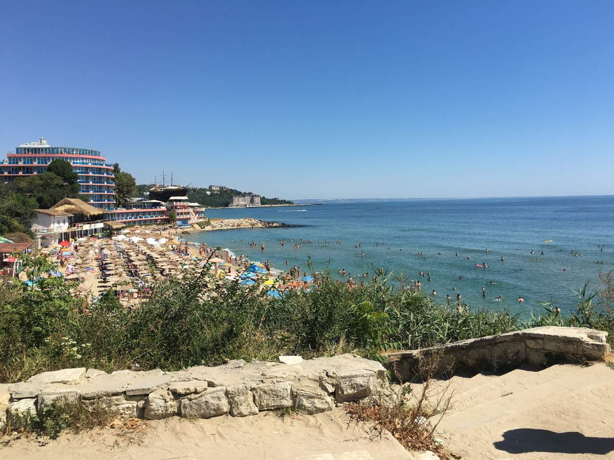 De Bedste Rejsemål i Bulgarien - Varna - Rejs Dig Lykkelig