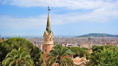 Top 10 Oplevelser i Barcelona - Rejs Dig Lykkelig