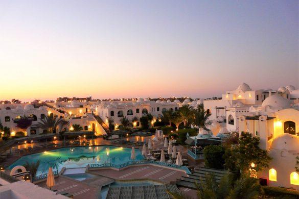 De Bedste Oplevelser i Hurghada om Aftenen - Rejs Dig Lykkelig