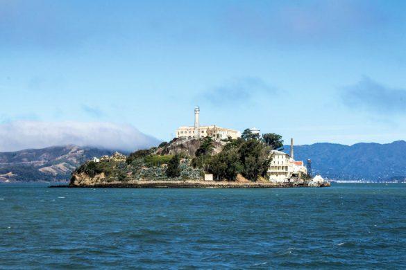 Guide til Alcatraz - Rejs Dig Lykkelig