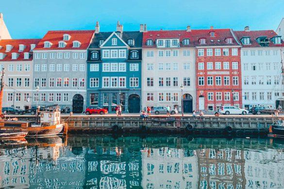 Top 20 Gratis Oplevelser i København - Rejs Dig Lykkelig