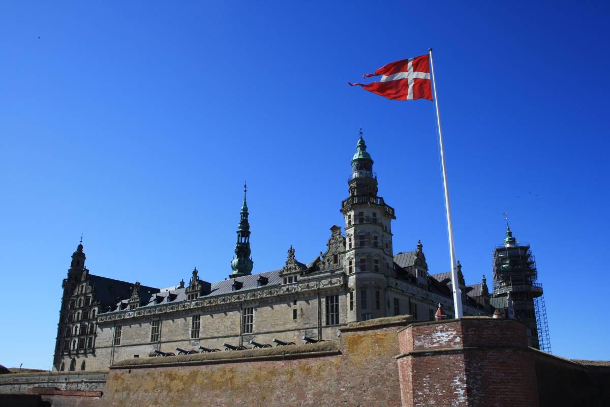 UNESCO-Seværdigheder i Danmark - Kronborg Slot - Rejs Dig Lykkelig