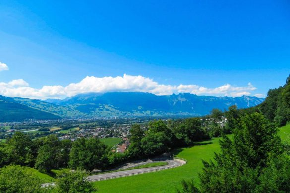 12 Oplevelser i Liechtenstein - Rejs Dig Lykkelig