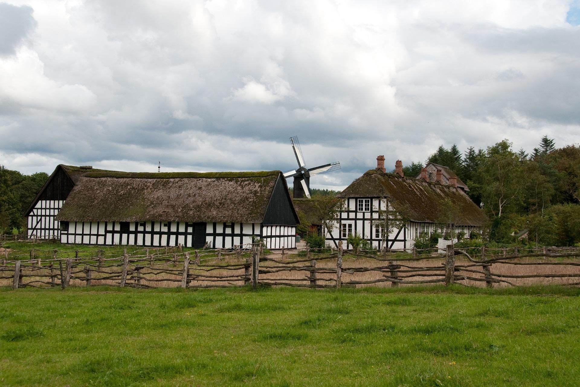 26 Spændende Oplevelser i Midtjylland - Hjerl Hede - Rejs Dig Lykkelig