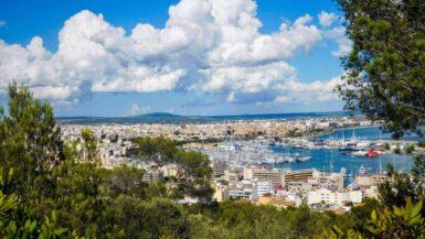 12 Seværdigheder og Oplevelser i Palma de Mallorca - Rejs Dig Lykkelig