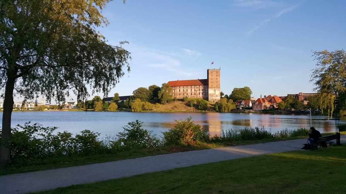 13 Seværdigheder og Oplevelser i Syd- og Sønderjylland - Koldinghus - Rejs Dig Lykkelig