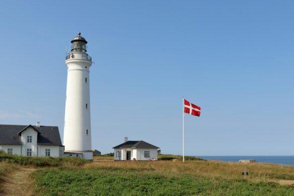 16 Utrolige Seværdigheder og Oplevelser i Nordjylland - Rejs Dig Lykkelig