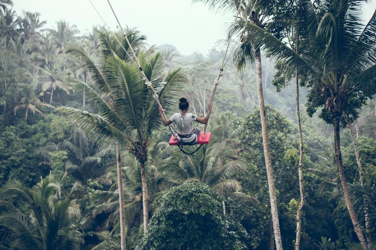Bali - Rejs Dig Lykkelig