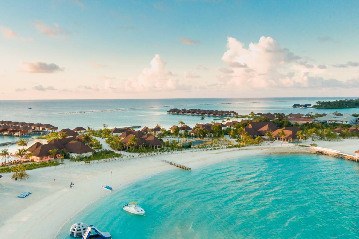 De 21 Absolut Bedste Rejsemål i Asien - Maldiverne - Rejs Dig Lykkelig