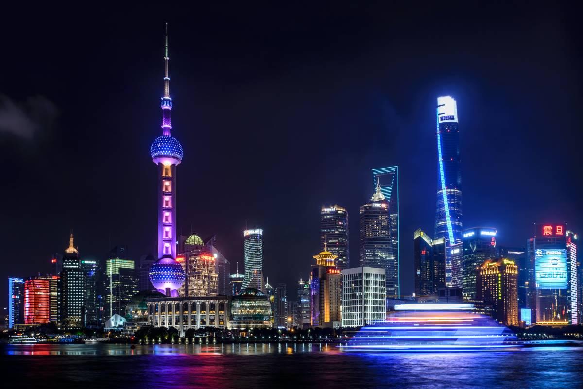 De 21 Absolut Bedste Rejsemål i Asien - Shanghai - Rejs Dig Lykkelig