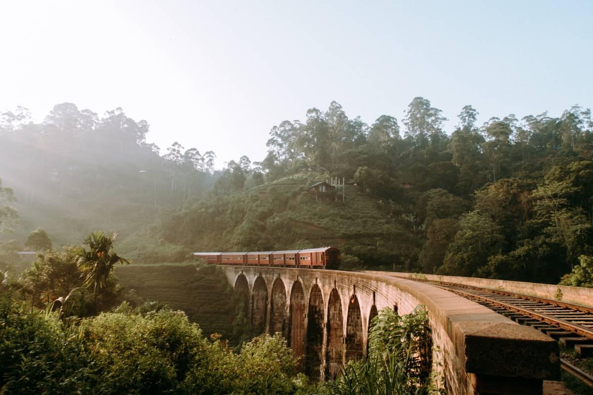 De 21 Absolut Bedste Rejsemål i Asien - Sri Lanka - Rejs Dig Lykkelig