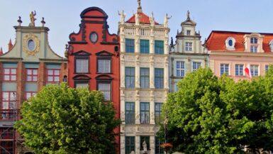 De Bedste Rejsemål i Polen - Gdansk - Rejs Dig Lykkelig