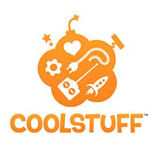 Støt Rejsebloggen - CoolStuff