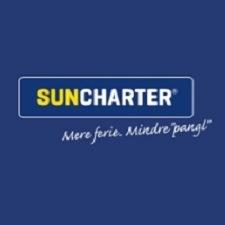 Støt Rejsebloggen - SunCharter