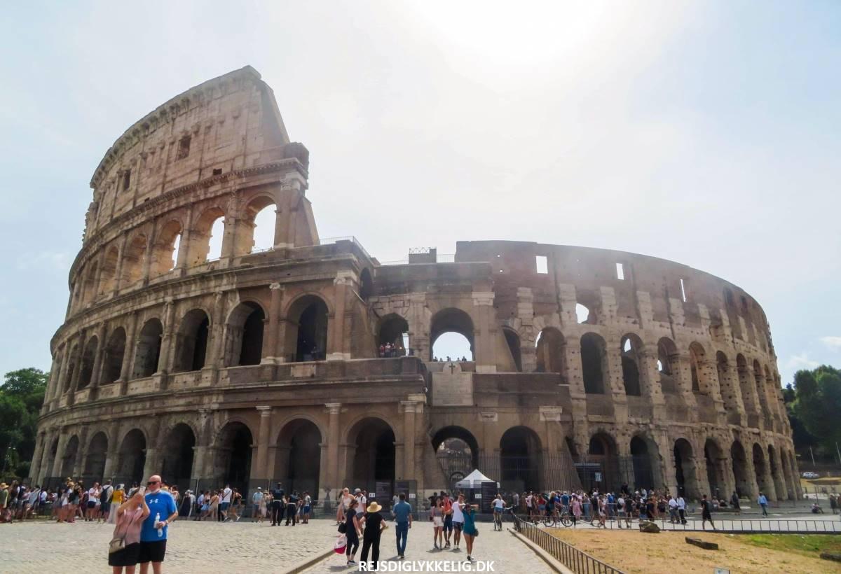 Colosseum - Rejs Dig Lykkelig
