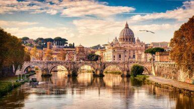 14 Must-See Seværdigheder og Oplevelser i Rom - Rejs Dig Lykkelig