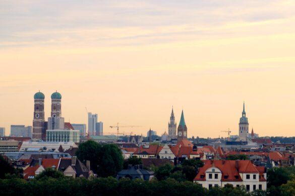 24 Must-See Seværdigheder og Oplevelser i München -- Rejs Dig Lykkelig