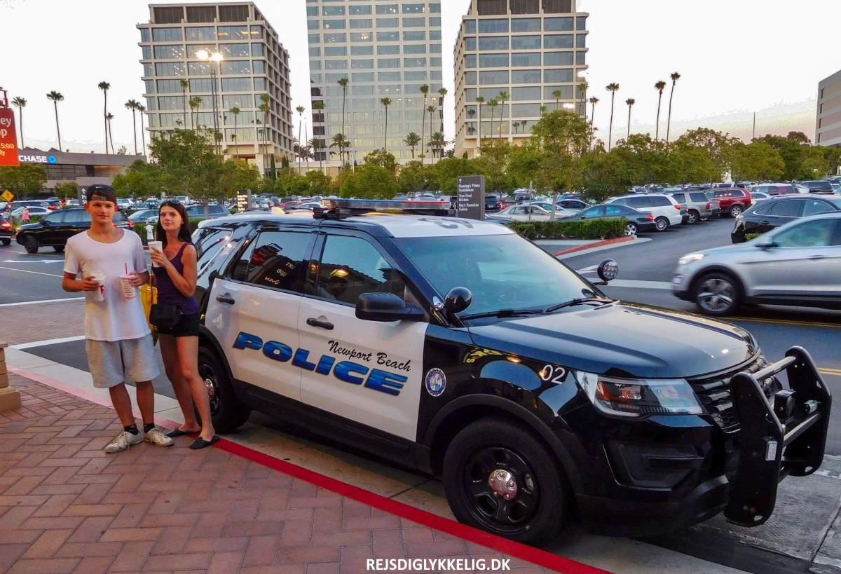 Almindelige Turist Svindelnumre du skal være opmærksom på - Falske Politibetjente - Rejs Dig Lykkelig
