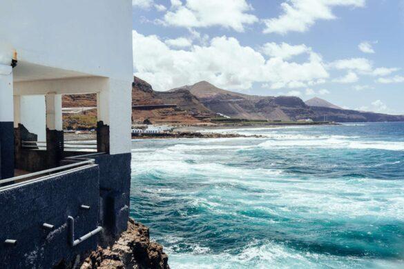 De Bedste Steder at Bo på Gran Canaria - Rejs Dig Lykkelig
