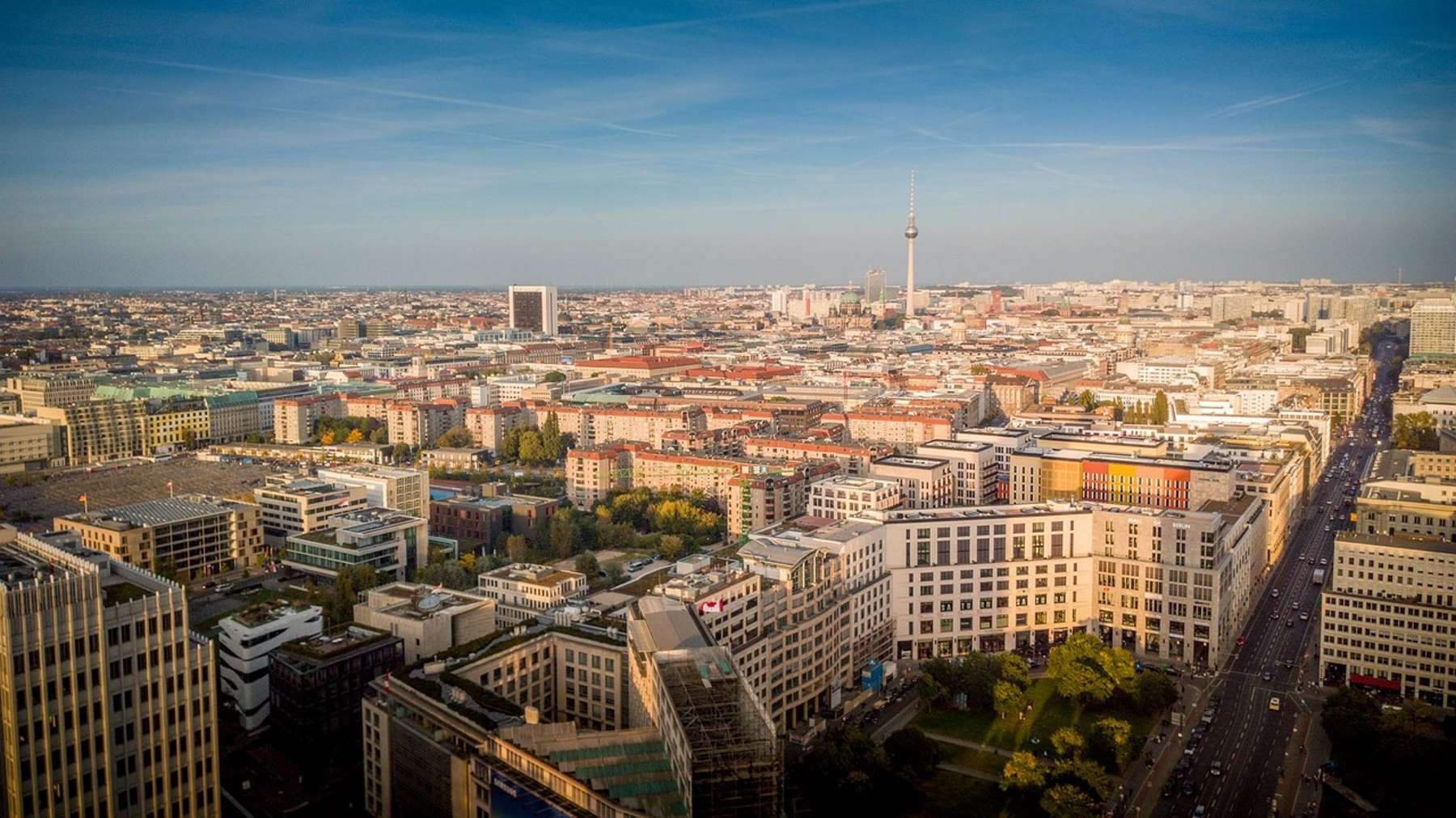 Destinationer Kategori - Berlin - Rejs Dig Lykkelig