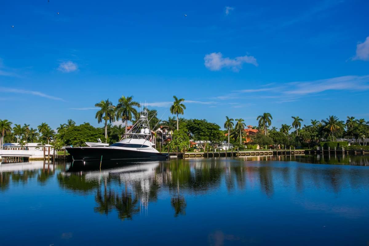 Rejseforslag Road Trip Rute i Florida - Fort Lauderdale - Rejs Dig Lykkelig