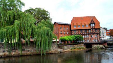 14 Fantastiske Byer i Nordtyskland - Lüneburg - Rejs Dig Lykkelig