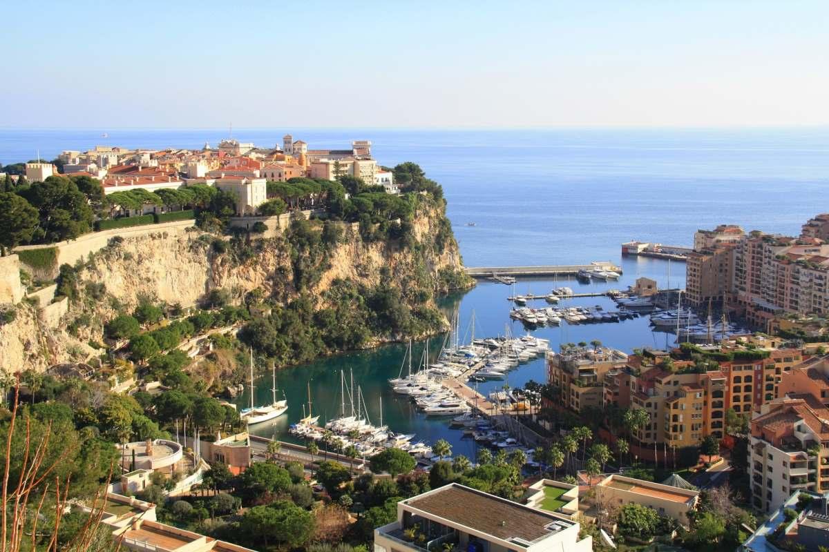 15 Seværdigheder og Oplevelser i Monaco - Monaco Ville - Rejs Dig Lykkelig