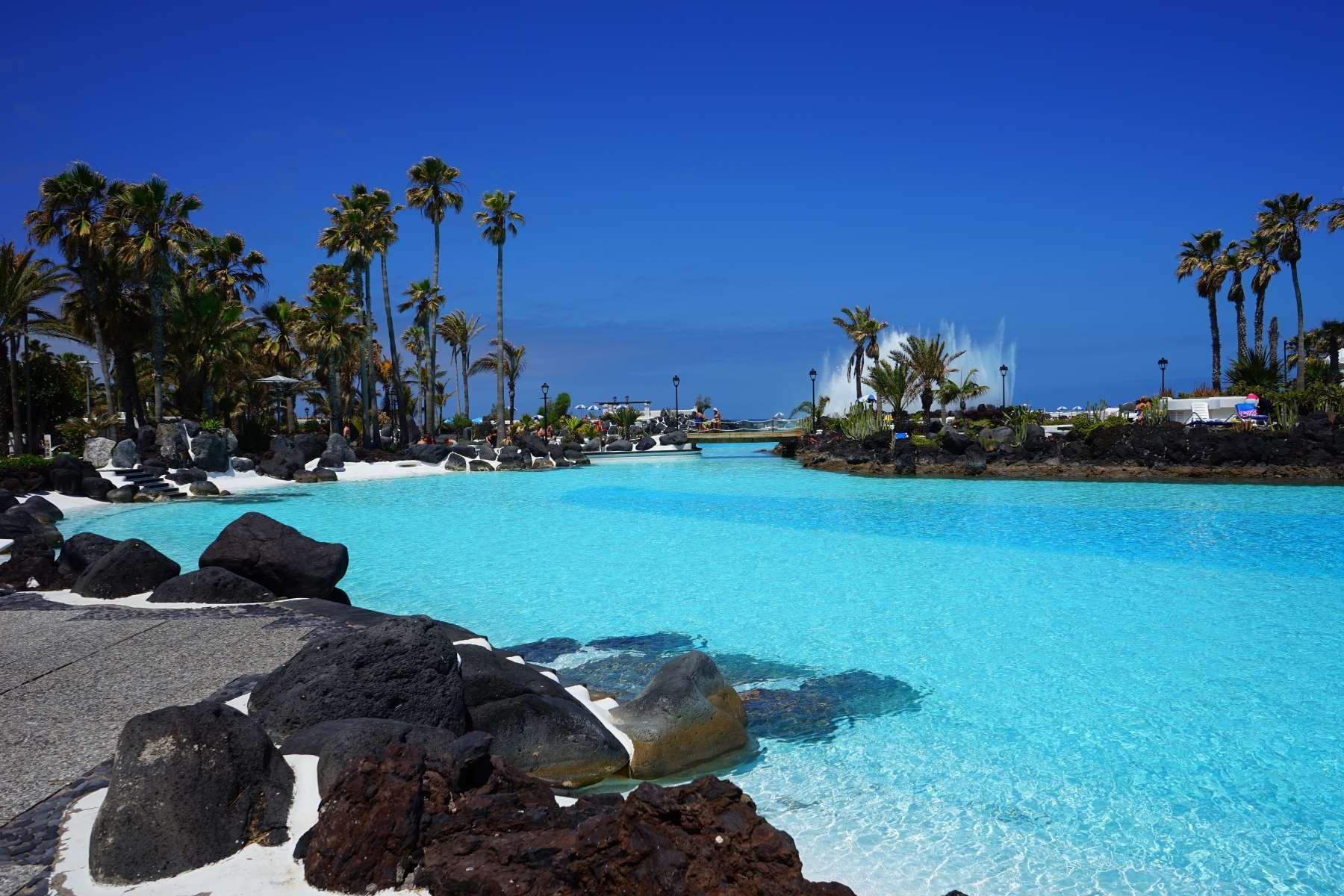 De Bedste Steder at bo på Tenerife - Puerto de la Cruz - Rejs Dig Lykkelig