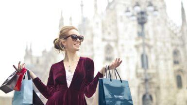 Europas Bedste Shoppingbyer - Rejs Dig Lykkelig