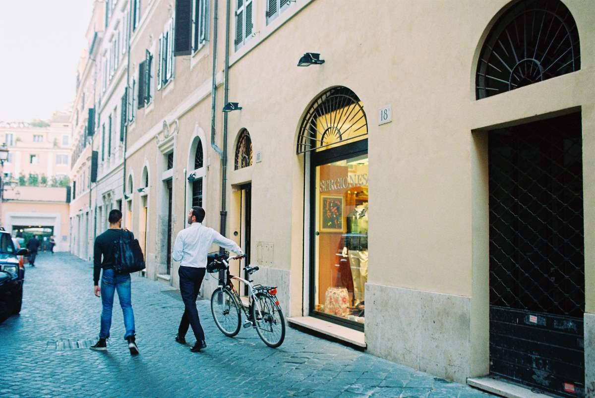 Europas Bedste Shoppingbyer - Rom - Rejs Dig Lykkelig