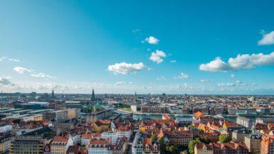 Fantastiske Udsigtspunkter i København - Vor Frelsers Kirke - Rejs Dig Lykkelig