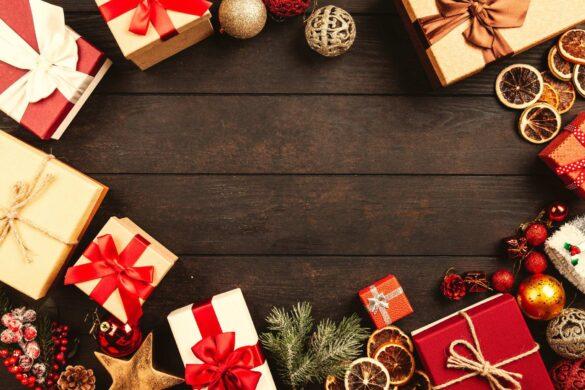 Gode Julegaveidéer til de rejseglade og eventyrlystne - Rejs Dig Lykkelig